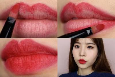 盤點最適合紅唇的五位女星! 加碼公開她們畫出完美紅唇的超實用密技!