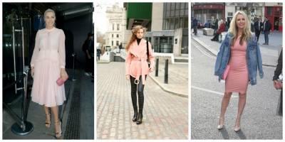 有一種黑,叫做穿錯顏色顯黑….看膚調穿顏色才是真正高級的時尚穿搭!