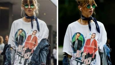 誰說運動褲與高跟鞋不能搭在一起?!幾個撇步讓你的穿搭更有趣...只會穿「T-Shirt+牛仔褲」落伍啦!