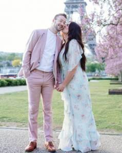 92後女孩胖到200斤卻爆紅時尚圈,還嫁給了大帥哥!