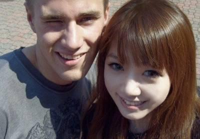 有個老外說他娶了中國老婆後....生活發生莫大的巨變