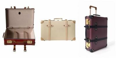 蔡依林 范冰冰私下愛用的行李箱,機場時尚不可或缺的十二個主角級行李箱特輯