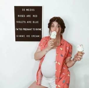 兩年抱倆娃..這個媽說網上那些辣媽的照片都是假噠...懷孕養娃,比你想像的辛苦多了...