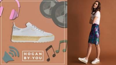 夏日白鞋持續火熱,時尚部落客教你如何設計專屬白鞋
