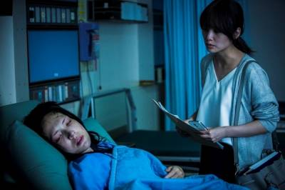《紅衣小女孩2》超虐心,許瑋甯:失去摯愛比遇見鬼還可怕