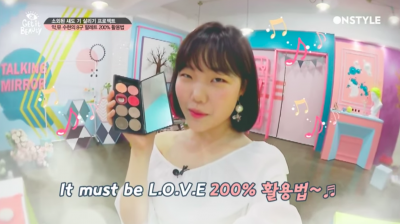 韓妞最愛的單色眼影活用技巧!樂童音樂家秀賢分享「單眼皮女孩眼睛放大術」
