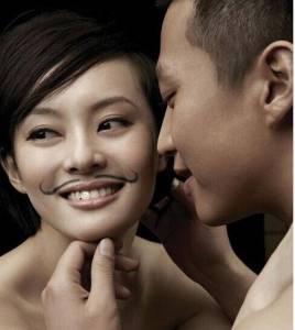 男人,你讓你的女人變成了什麼樣子?
