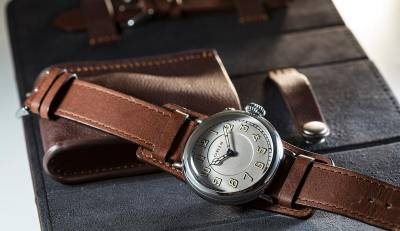 【錶評】ORIS Big Crown 1917