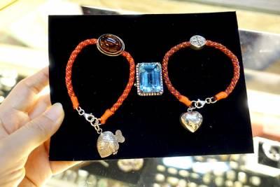 華山市場銀飾珠寶店-蓁品珠寶銀飾設計製作,善導寺手工訂製銀飾珠寶,價錢合理且能客製化的手作銀飾精品