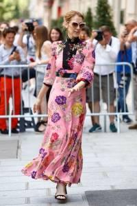 49歲的時尚新星!打破你印象的Celine Dion