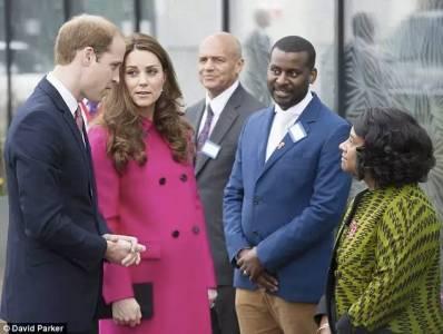 凱特又懷孕了!一路走來,這個皇室媽媽也是不容易...