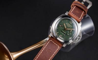 【錶壇焦點】台北101頂級珠寶腕錶大賞,竟然還有隱藏版錶款?