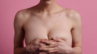 她擁有E罩杯大胸,超高顏值的臉,卻被嘲笑是「變性人」?!