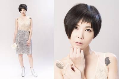女生短髮還是能當小女人