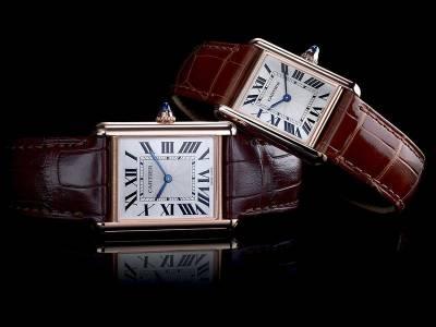 【錶壇焦點】坦克100年!為什麼卡地亞Tank是歷史上最經典的錶款?