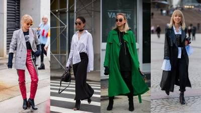 誰說亞洲臉孔不時尚?五位翻轉時尚圈的亞洲勢力