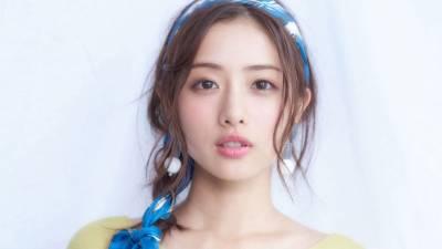 近視女生必學的戴眼鏡化妝術,讓你與石原聰美一樣的美麗