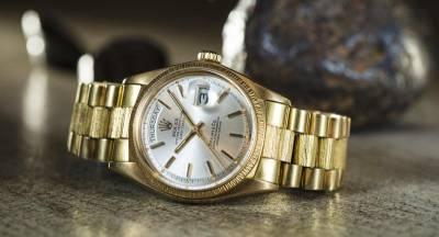 【人物錶傳】擇善固執的愛錶家—蔡建泰從方寸錶面發現大千世界