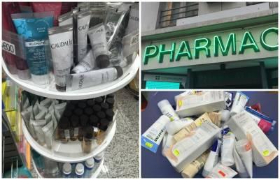 彩妝師去巴黎藥妝店必買的神霜 神膏和神水