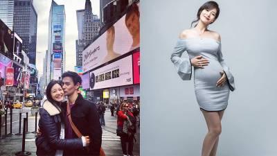懷孕還是要一樣美,孕媽咪Janet孕後保養 飲食 運動大公開~無論「水果」還是「炸雞」吃吃都是可以接受的!