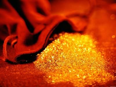 貴氣逼人的黃金保養術