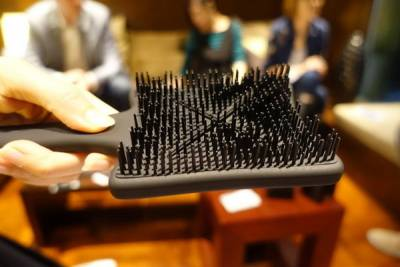 ikoo魔力功能髮梳Paddle X pops 頭套式護髮膜,全方面從根源造顧且做好護色造型的護髮神器組合