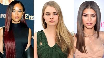 離子燙不再只是沉重缺乏變化的學生頭~時尚IT Girl都改燙這髮型,今年「OO」是重點!