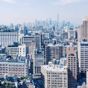 「嗅覺記憶中的紐約」 ---Le Labo 香水心得