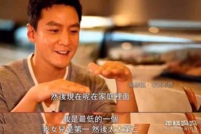 吳彥祖vs周杰倫:有本事有顏值的男人,都在比賽誰更疼老婆!