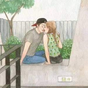 什麼叫做愛?(最讚的回答)