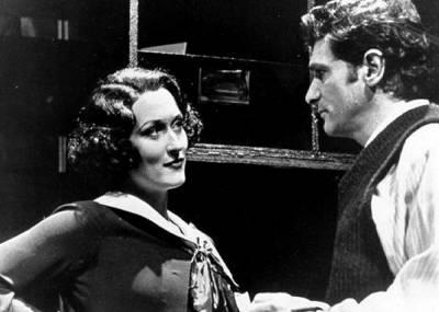 女人,比起男人更會演戲,為什麼?!你可能從不認識的《最佳女主角》梅莉.史翠普,關於她的事業與感情...