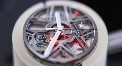 【鐘錶異言堂】救世主或是終結者?淺談ZENITH「Defy Lab」腕錶