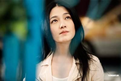 范曉萱這樣的女人,40歲也很美