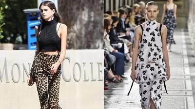 不花錢也能追上的流行新趨勢!明年穿衣服一定要露出肩帶,如何正確穿搭?
