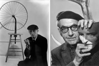 這位連香奈兒都嫉妒的天才設計師,與達利創造了無數經典,如今卻鮮為人知