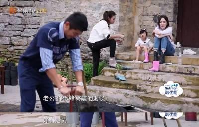 杜江這麼愛霍思燕,怪不得嗯哼總吃「狗糧」
