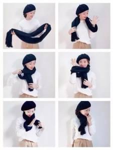 15組適合小個子女生的初冬時尚穿搭,讓你美出新高度!