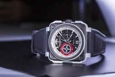 【錶壇焦點】突破極限!BELL ROSS X系列試驗型腕錶