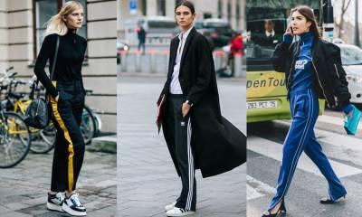舒適與時尚也能取得平衡,這些單品讓妳時尚之餘也能穿得很舒服