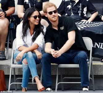 哈利王子與梅根·馬克爾訂婚!「最強女友」梅根·馬克爾迷人的秘密~不只是哈利的女朋友而已!