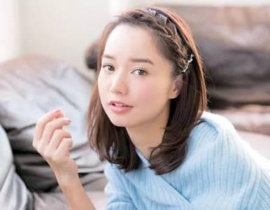 瀏海長了不要剪,學日本妹子這樣編起來才最美!