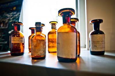 女生研究室:不開封就永遠不會過期?7個你沒聽過的香水冷知識