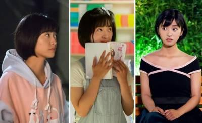 《致我們單純的小美好》陳小希大學穿搭5件推薦!