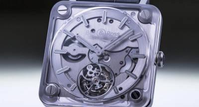 【錶壇焦點】BELL ROSS之「X」檔案