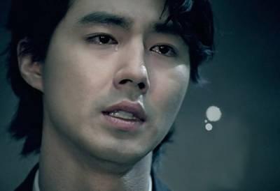 男人的眼淚,是最溫柔的聲音。