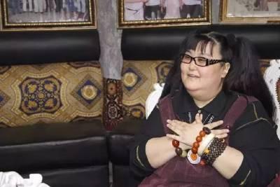 她328斤仍被周星馳力捧,三個月狂減140斤嫁小鮮肉,42歲依然很美!