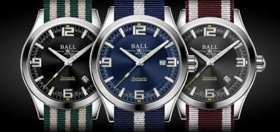 【錶評】BALL Watch Engineer M Challenger