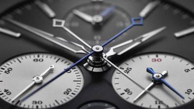 【SIHH 2018】挑戰計時新境界!朗格全新Triple Split追針計時碼錶
