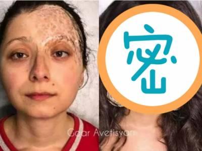 化妝刷像魔棒,她掉工作,專門幫自卑的女性化妝,讓她們重新愛上自己的美