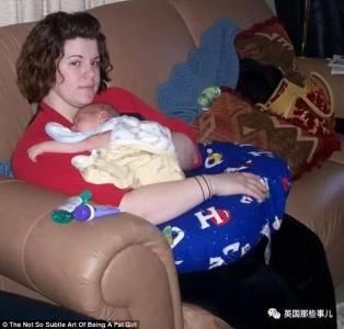 從未婚先孕的肥胖少女到如日中天的網紅模特.她拿了一手爛牌,依然打得很漂亮